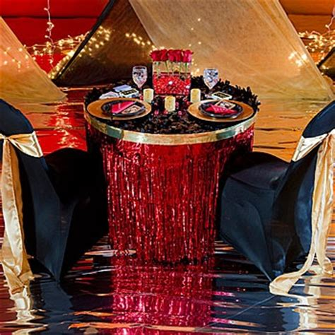 casino themed table decorations 95 best images about vegas style ideas on