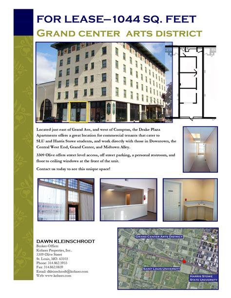 Kohner Properties Inc Missouri Apartments Kohner Properties Inc Commercial Spaces