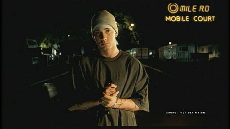 Anime 8 Mile by Eminem 8 Mile Wallpapers Wallpaper Cave