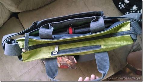 Great Duo Duo Bag skip hop s new bag grinning cheek to cheek