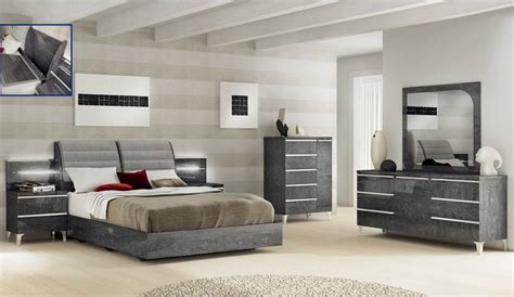 king bedroom sets modern modern bedroom sets king volare king size modern black