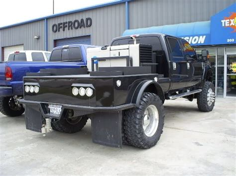 welding rig beds nice lifted ford rig welding beds rigs pinterest