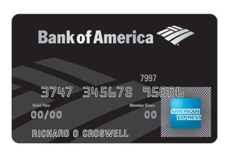 Gift Card Bank Of America - 6 of the top luxury credit cards