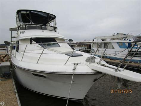 boat transport minnesota 1988 carver 3807 aft cabin motoryacht pittsburgh united
