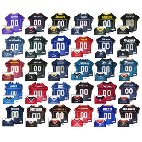nfl jersey history of official nfl jerseys bet the bowl onlinebet the bowl