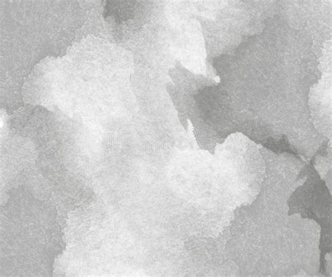 grey wallpaper what colour paint abstract grey watercolor background stock illustration