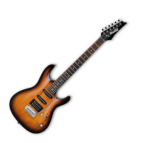 jual ibanez gio gitar elektrik gsa60bs brown sunburst murah bhinneka
