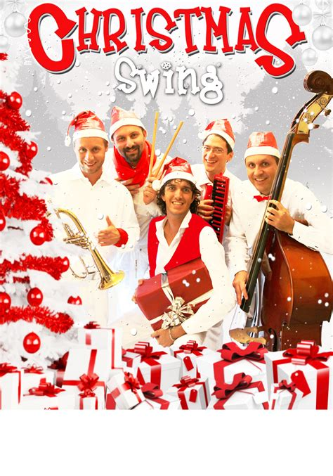 in the swing of christmas christmas swing eng