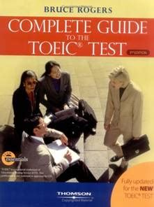 Toeic For International Communication Paket 3 Ebook 3 share ebook thomson complete guide to toeic test 3rd edition pdf 5cd free ebooks