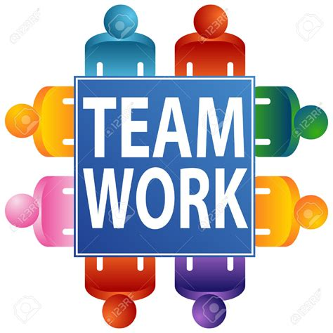 Best Teamwork Clipart 13482 Clipartion Com Free Teamwork Images