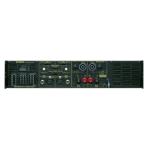 Power Lifier Yamaha P5000s yamaha p5000s ljudf 246 rst 228 rkare p 229 gear4music