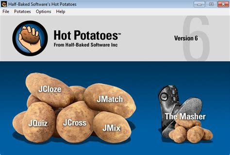Exercise For Potatoes by Creating Interactive Web Based Exercises In Potatoes