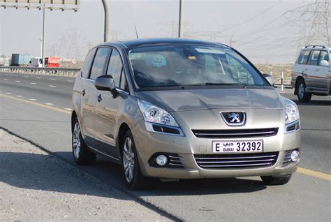 peugeot dubai peugeot 5008 pictures images photos carvet info