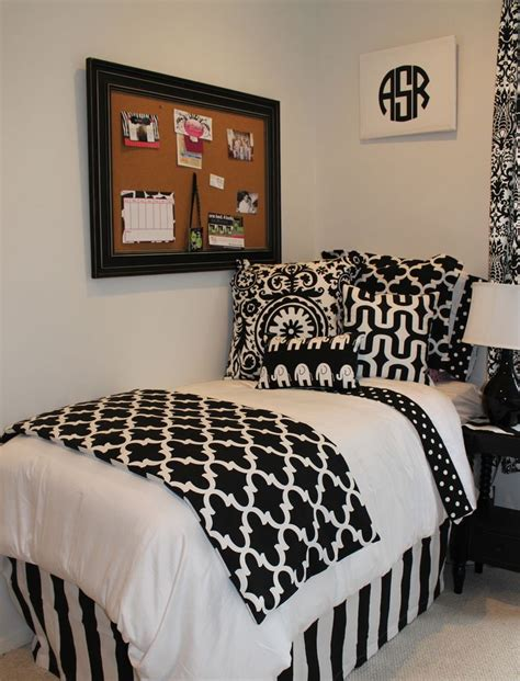 white dorm bedding pin by katie baker on college pinterest