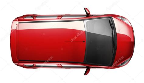 vehicle top view compact car top view stock photo 169 vladimiroquai