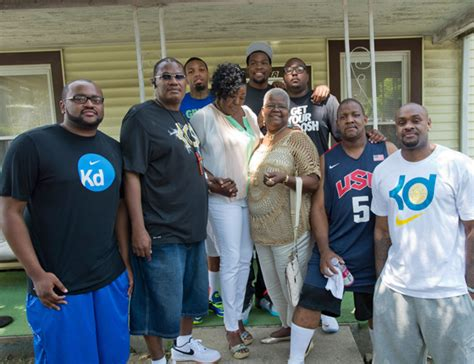 kevin durant mom house nike kd vi media event recap weartesters