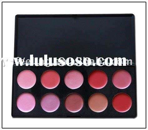 Make Lip Color Palette Poprock 03 make up color palette make up color palette manufacturers