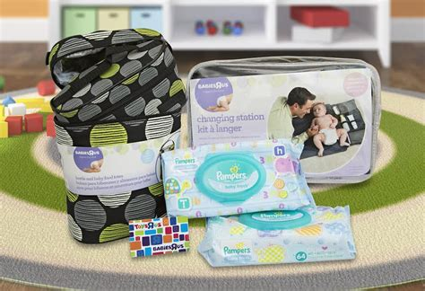 Babies R Us Gift Card Check - baby milestones 50 babies quot r quot us gift card package giveaway brumilestones