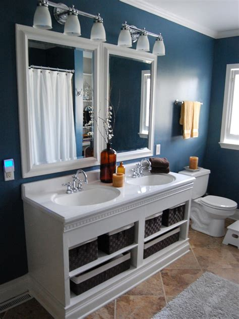 Remodeling A Bathroom Ideas by 30 Inexpensive Bathroom Renovation Ideas Interior