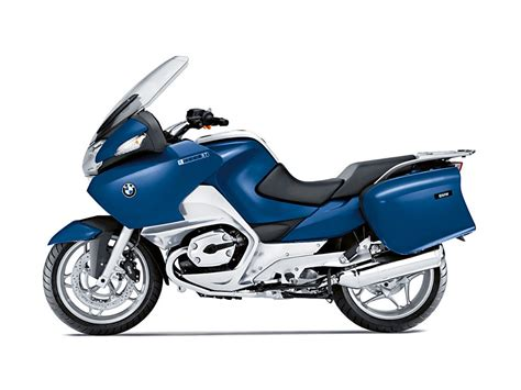 top motorcycle review 2009 bmw r1200rt