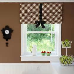 Easy Window Treatments Easy Window Treatment Projects The Ribbon Curtains