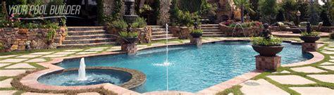 inground pool prices cost of inground swimming pools installed pool builder pricing