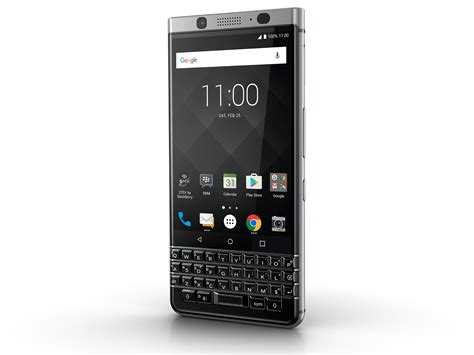 test smartphone test blackberry keyone smartphone notebookcheck tests