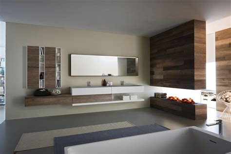 Badezimmer Waschtisch Modern by Gasteiger Bad Kitzb 252 Hel Living Badplanung Modern