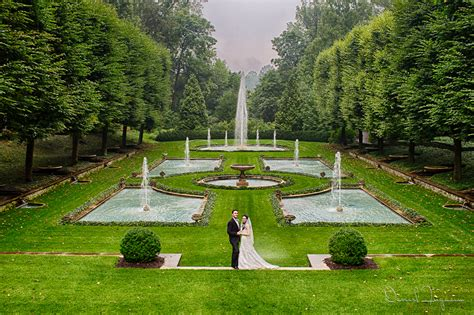 anita orges wedding at longwood gardens kenneth square pa