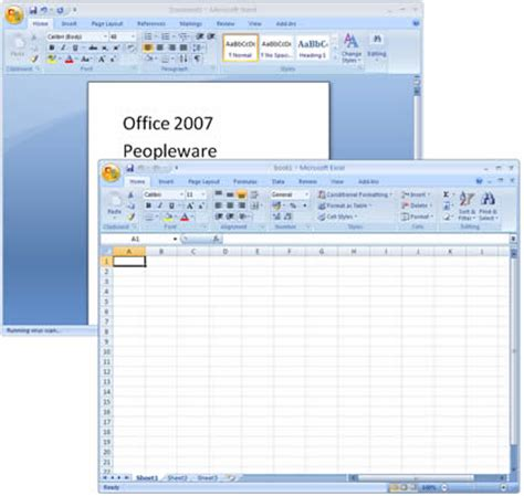 Office 2007 Demo Microsoft Office 2007 Trial Super Angola