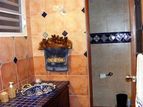 mexican style bathrooms bathroom deltec throughout remodel