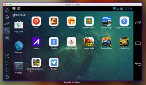 mac android emulator top 6 best emulators to run android apps on mac os x