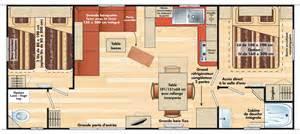 Mobile Home Plans Mobil Home Bretagne Location De Mobile Home Dans Le