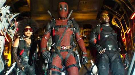 new deadpool 2 trailer 68 awesome images from deadpool 2 s new trailer terry