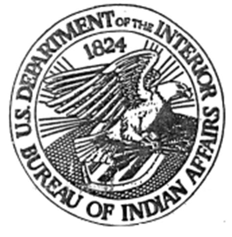 federal bureau of indian affairs washington state history