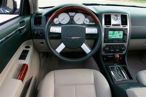 2006 Chrysler 300c Interior by Chrysler 300c 2008 All The Cars