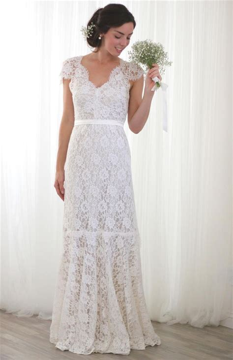 Wedding Dresses Ideas by 25 Best Ideas About Nontraditional Wedding Dresses On