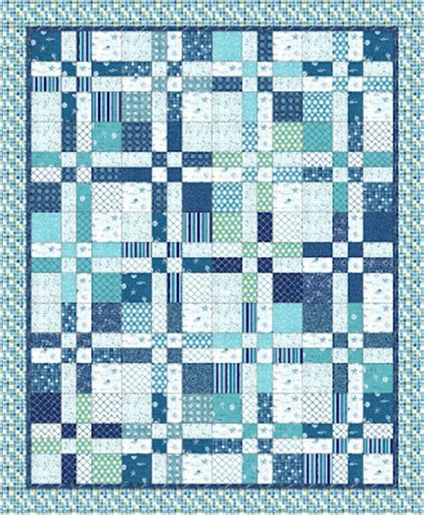 Moda Fabric Free Quilt Patterns by Free Layer Cake Quilt Patterns