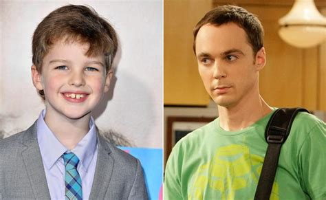 actor on young sheldon 2 big bang theory prequel casts young sheldon mary cooper