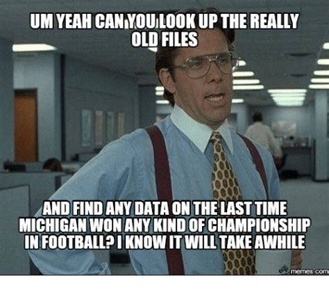 Michigan State Memes - 25 best memes about michigan football meme michigan