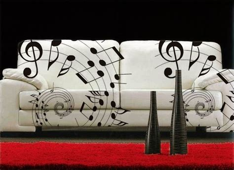 music themed furniture 7 must try music themed home decor ideas for music lovers