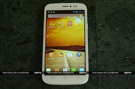 micromax doodle 2 indian price micromax canvas doodle 2 review ndtv gadgets360