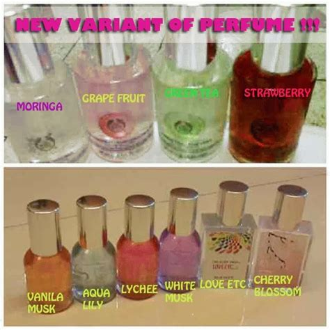 Jual Parfum Shop Replika parfum the shop replika 30ml grosir kosmetik murah