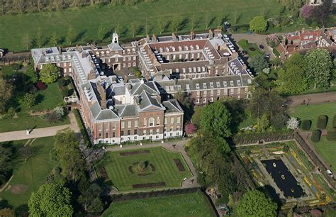 apartment 1a kensington palace princess eugenie to become neighbours with william and