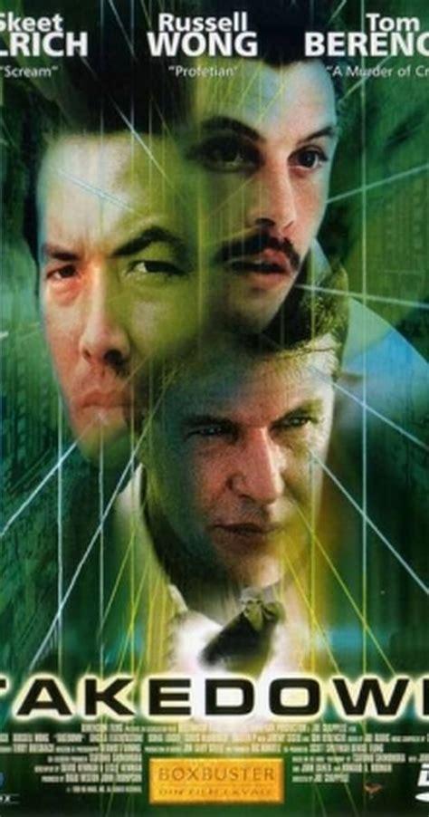 hacker film imdb takedown 2000 imdb