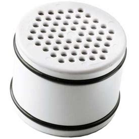 Paragon Shower Filter by Water Filtration Replacement Cartridges Paragon Shower