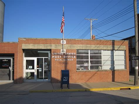 Wauconda Post Office by Polo Il Related Keywords Suggestions Polo Il
