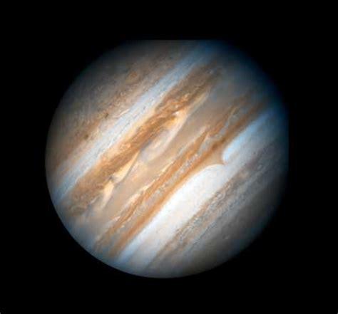 color of jupiter jupiter planet color