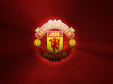 3d Manchester United manchester united fc symbol logo brands for free hd 3d