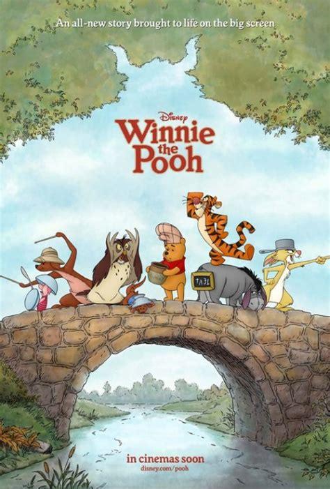 Winnie Pooh 2011 Film Winnie The Pooh Pictures Movie 2011